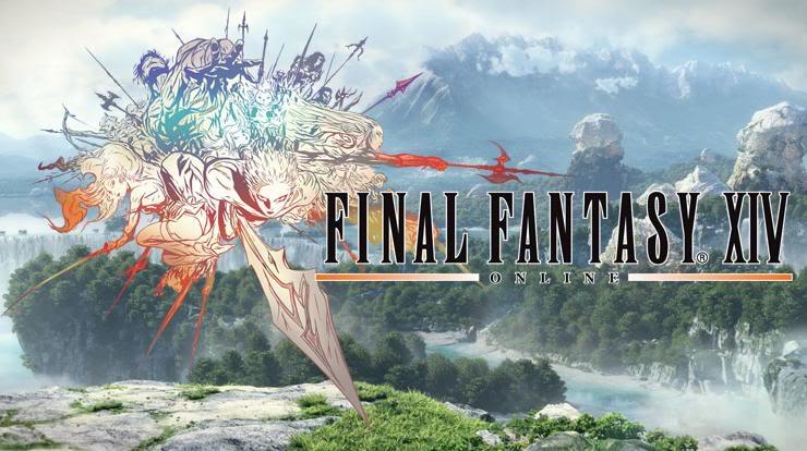 Final Fantasy XIV lanzará oficialmente su versión de PS5 el 25 de mayo