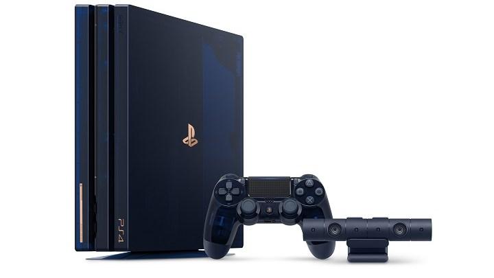 PS4 Pro 500 Million Limited Edition ya se encuentra disponible | Descúbrela en este excepcional unboxing