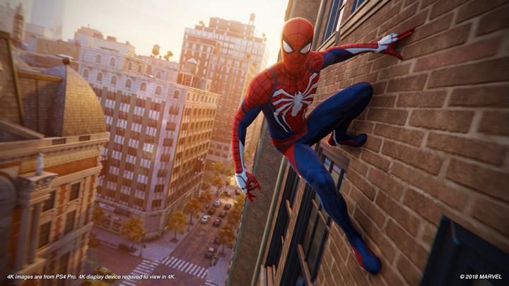 Marvel's Spider-Man estrena tráiler de lanzamiento