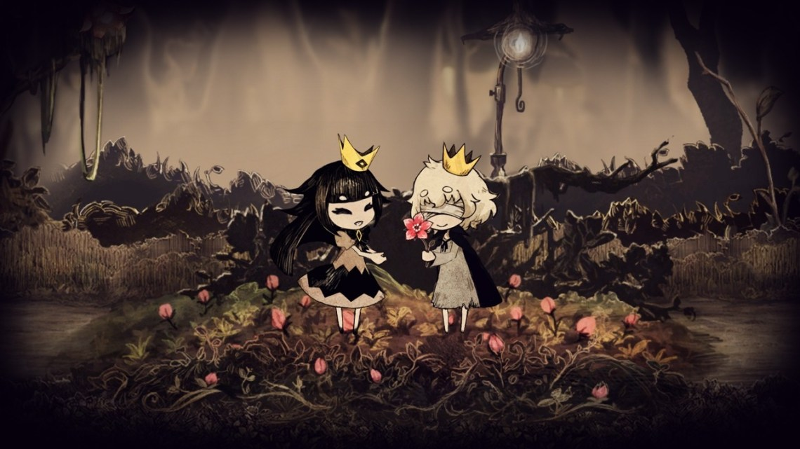 The Liar Princess and the Blind Prince ya se encuentra disponible