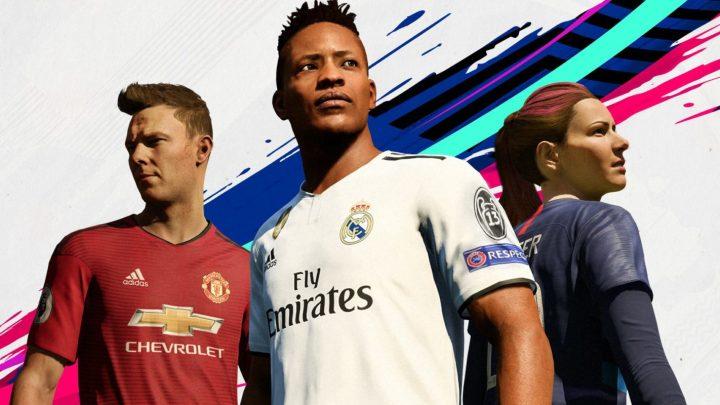 Matt Prior, director creativo de FIFA 19, habla sobre el capítulo final de El Camino