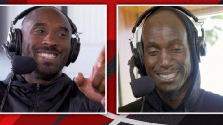 NBA 2K19 contará con Kobe Bryant y Kevin Garnett en sus retrasmisiones