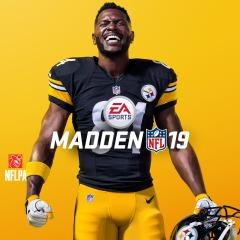 NFL Madden 19