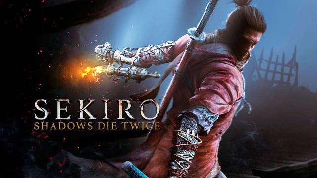 TGS 2018 | Espectacular gameplay de Sekiro: Shadows Die Twice
