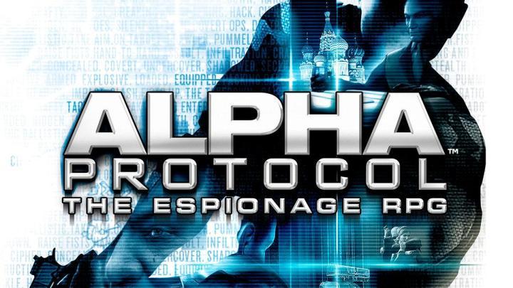 Obsidian podría estar preparando una remasterización de Alpha Protocol