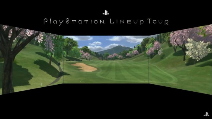 TGS 2018 | Anunciado Everybody's Golf VR para PlayStation VR