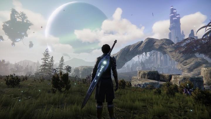 Edge of Eternity ya disponible en acceso anticipado en Steam | Tráiler de lanzamiento
