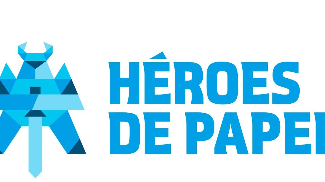 Héroes de Papel presenta sus novedades para septiembre