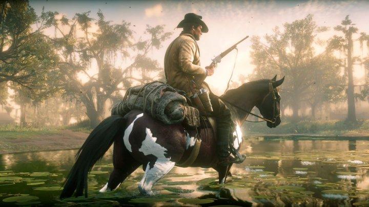 Filtrada la lista de trofeos de Red Dead Redemption 2