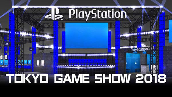 Sony presenta la lista de videojuegos que llevará al Tokyo Game Show 2018