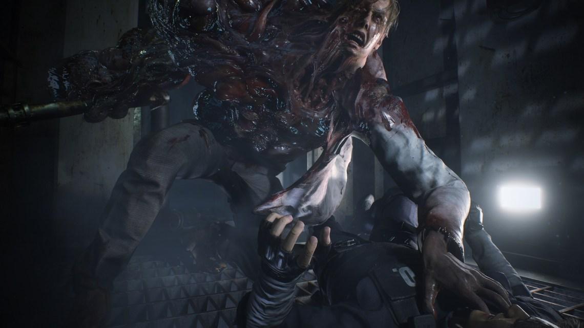 Resident Evil 2 nos desvela nuevos horrores en su último tráiler