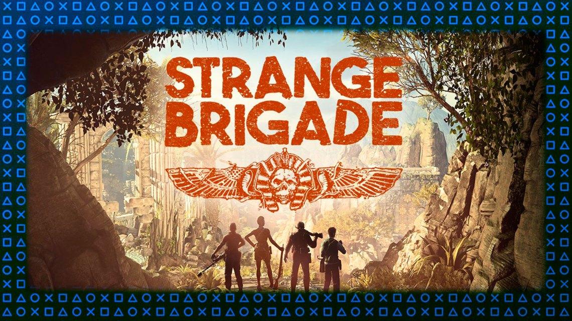 Análisis | Strange Brigade