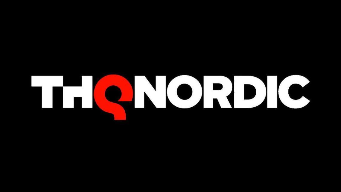 THQ Nordic anunciará 3 juegos en los días previos al E3