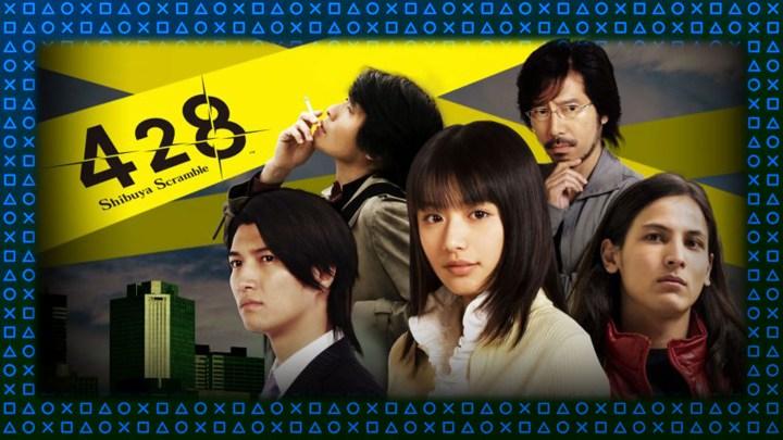 Análisis | 428: Shibuya Scramble