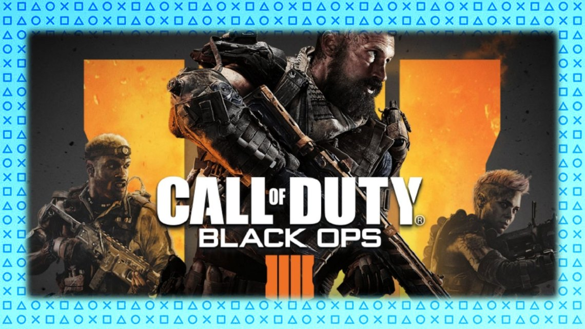 Avance | Call of Duty: Black Ops 4