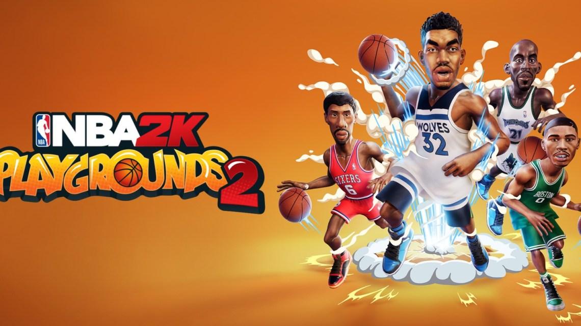 NBA 2K Playgrounds 2 recibe nuevo contenido gratuito
