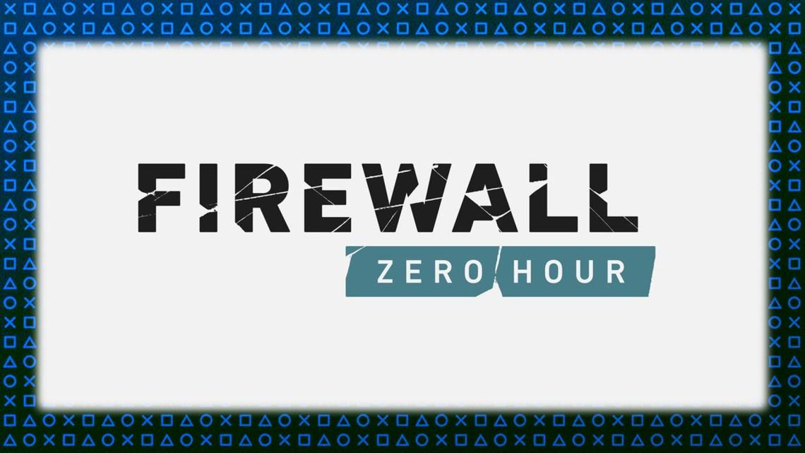 Análisis   Firewall: Zero Hour