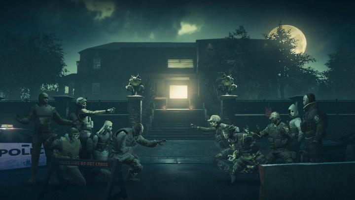 """Ubisoft anuncia """"Casa de locos"""", el evento de Halloween de Tom Clancy's Rainbow Six Siege"""