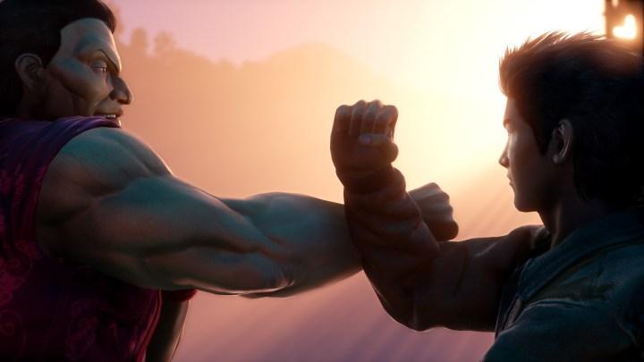 E3 2019 | Shenmue III muestra otro gameplay centrado en el entrenamiento