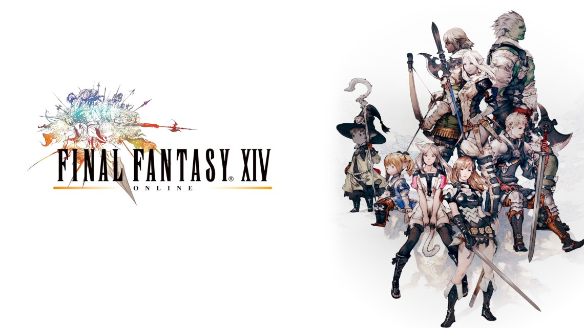 Final Fantasy XIV Online, rebajado hasta el 18 de octubre