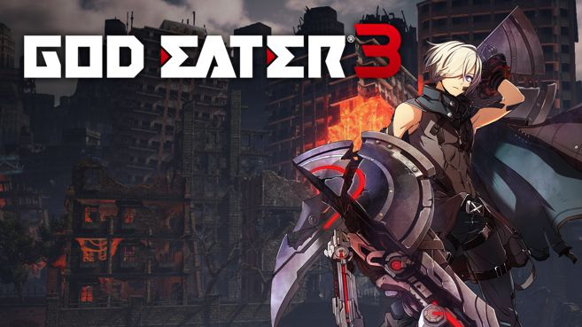 God Eater 3 vendrá al mercado occidental con selector de voces en inglés o japonés