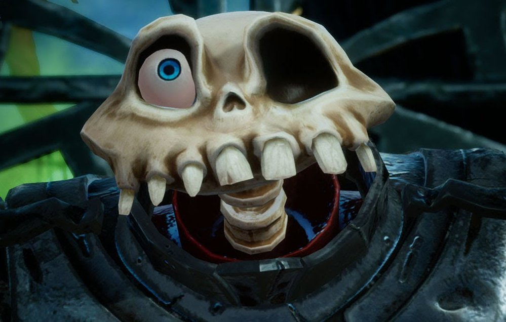 Un vídeo compara el Remake de Medievil con el original