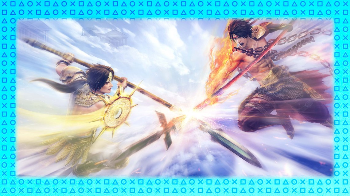 Avance | Warriors Orochi 4