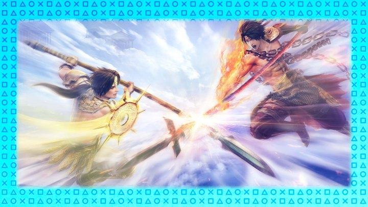 Avance | Warriors Orochi 4
