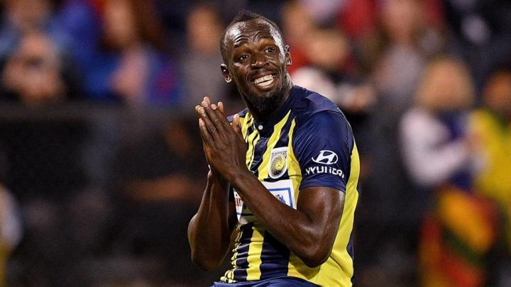 Estas podrían ser las valoraciones de Usain Bolt en su llegada a FIFA 19