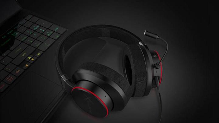 Creative anuncia los auriculares para gaming Sound BlasterX H6, compatibles con PC, PS4 y Nintendo Switch