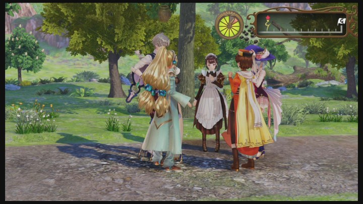 Confirmada la fecha de lanzamiento de Nelke & the Legendary Alchemists: Ateliers of the New World | Nuevo Gameplay