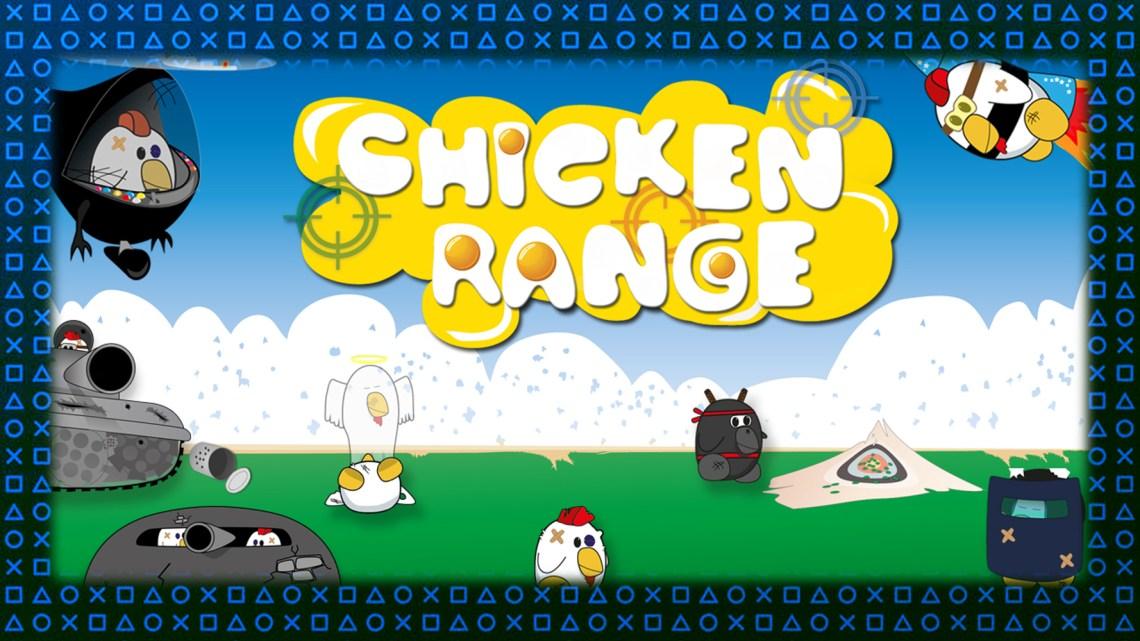 Análisis   Chicken Range