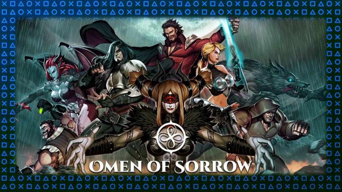 Análisis   Omen of Sorrow