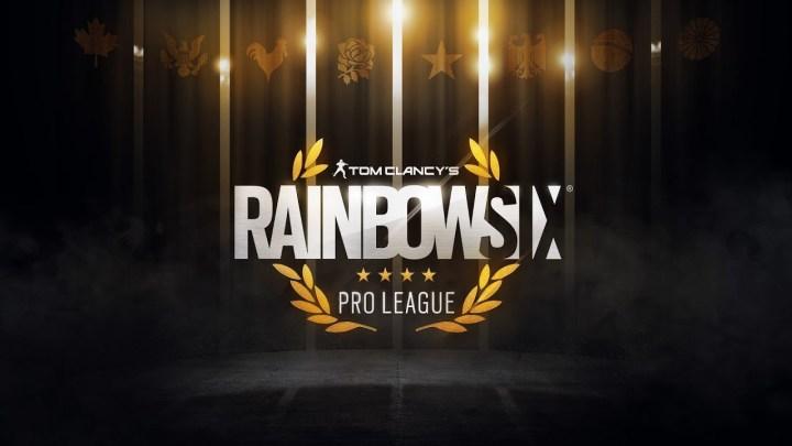La Pro League de Rainbow Six Siege regresa a Brasil para las finales de la temporada 8