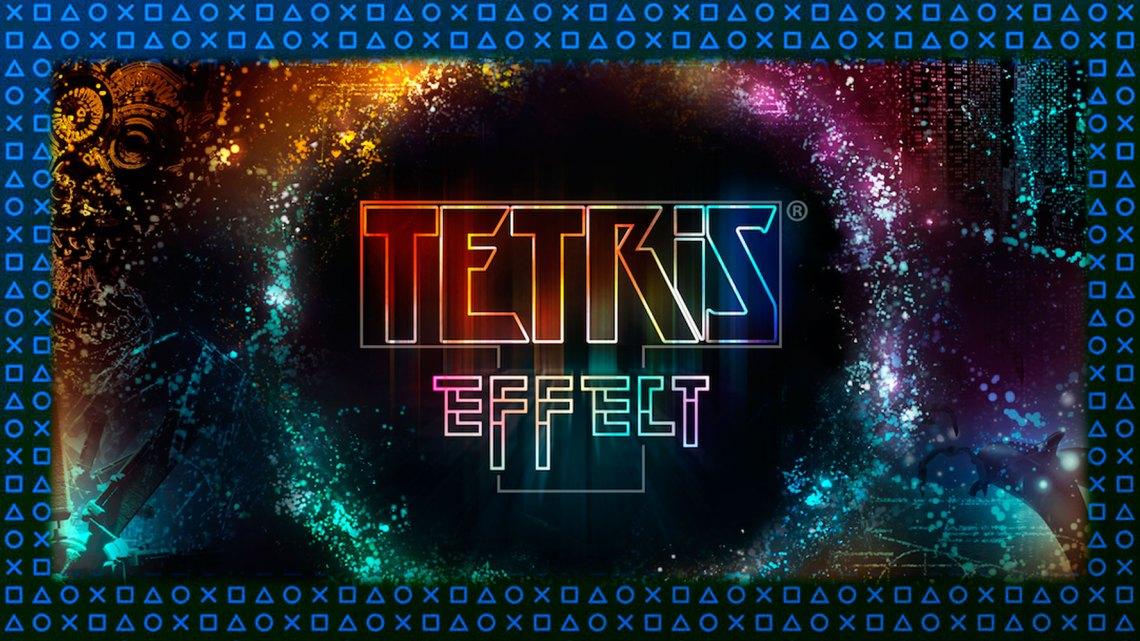 Análisis | Tetris Effect