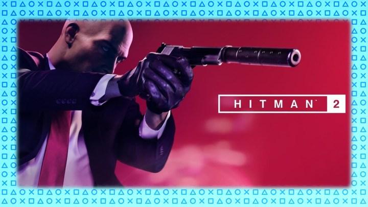 Avance | Hitman 2