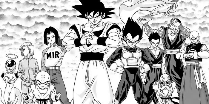 Dragon Ball Super confirma un nuevo arco argumental
