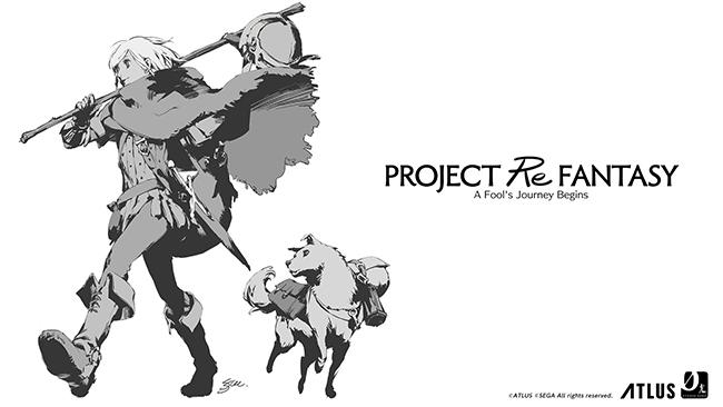 Project Re Fantasy sigue en desarrollo y pronto podríamos tener noticias sobre el