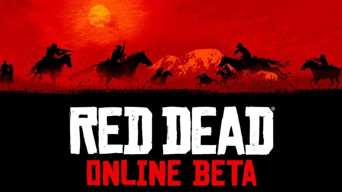 Rockstar ofrece nuevos detalles sobre el estado de la BETA de Red Dead Online