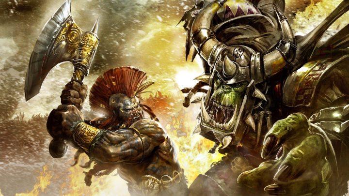 Warhammer: Chaosbane desvela en tráiler al Capitán Imperial Konrad Vollen
