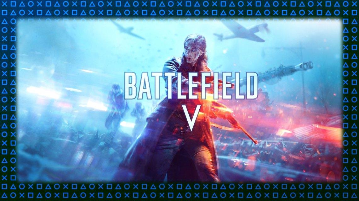 Análisis | Battlefield V