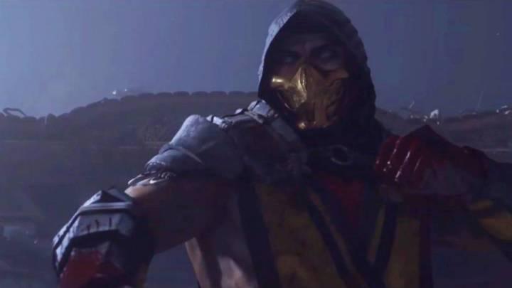 Mortal Kombat 11 anunciado para el 23 de abril en PS4, Xbox One, Switch y PC | Tráiler oficial y capturas