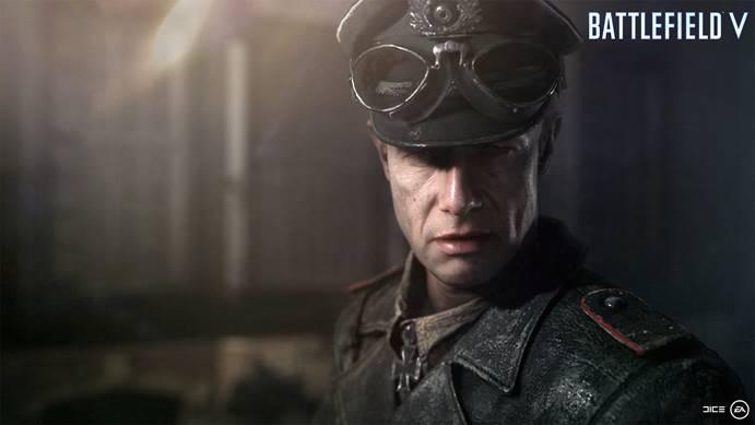 El 'Capítulo 1: Apertura' ya está disponible gratis en Battlefield V como parte del servicio de contenidos 'Vientos de Guerra'