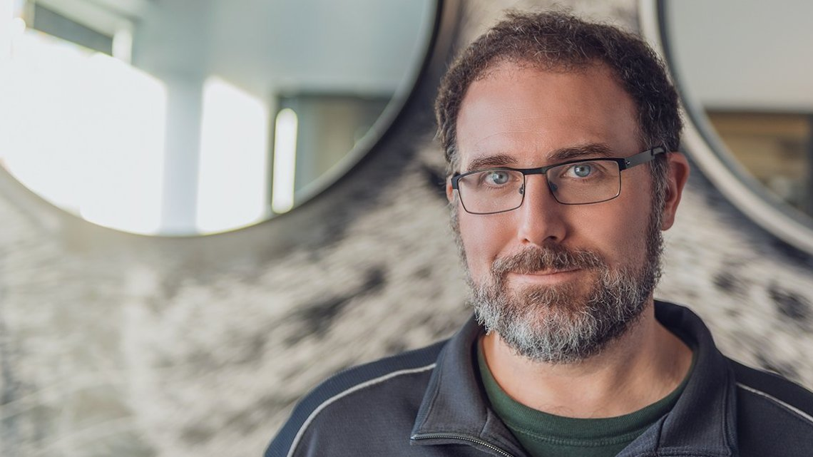 Un antiguo director creativo de Bioware (Mass Effect y Dragon Age: Inquisition) se une a Ubisoft Quebec