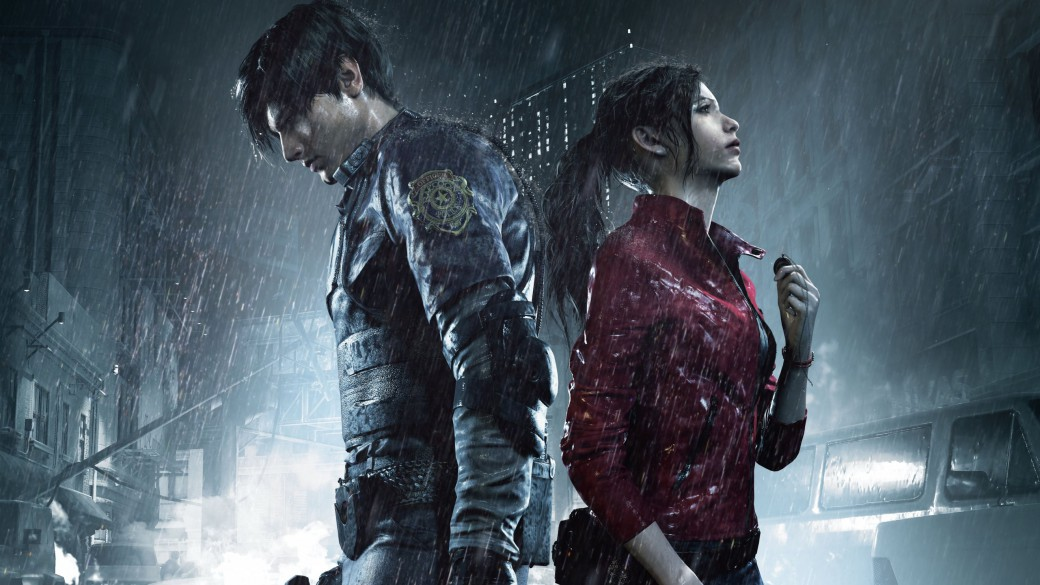 Capcom lanza un DLC para desbloquear todas las recompensas de Resident Evil 2