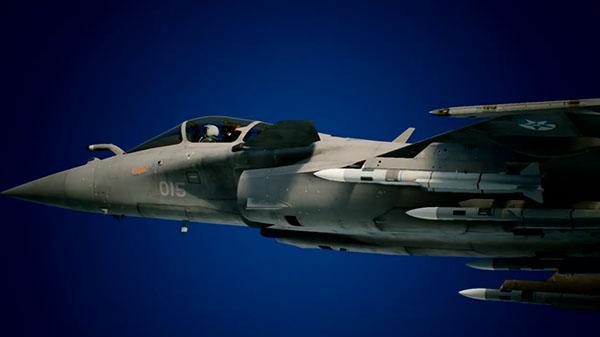 Ace Combat 7: Skies Unknown nos presenta el Rafale M en su último tráiler