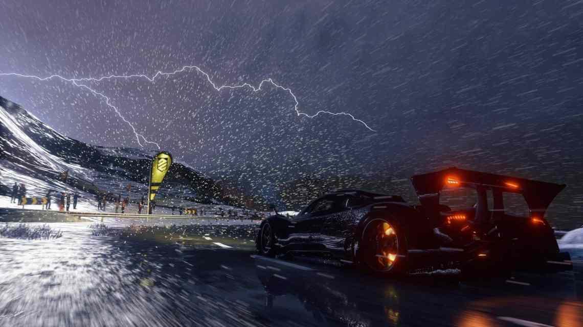 Driveclub es el título de conducción más jugado de la historia de PlayStation 4