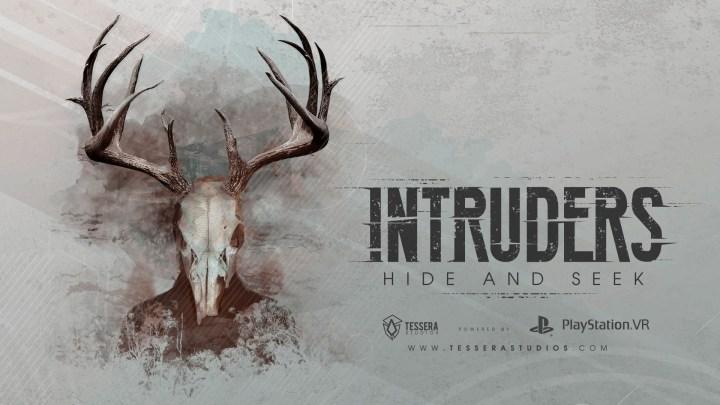 Intruders: Hide and Seek será compatible con el accesorio 3dRudder de PlayStation VR