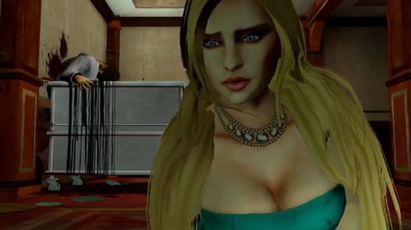 NightCry, el sucesor espiritual de la serie Clock Tower, llegará a PS Vita el 31 de enero