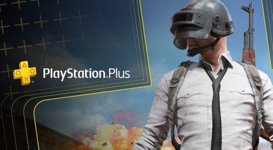 Sony lanza un pack con PUBG y 12 meses de suscripción a PlayStation Plus por un precio especial